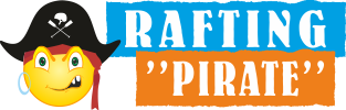 Rafting Pirate